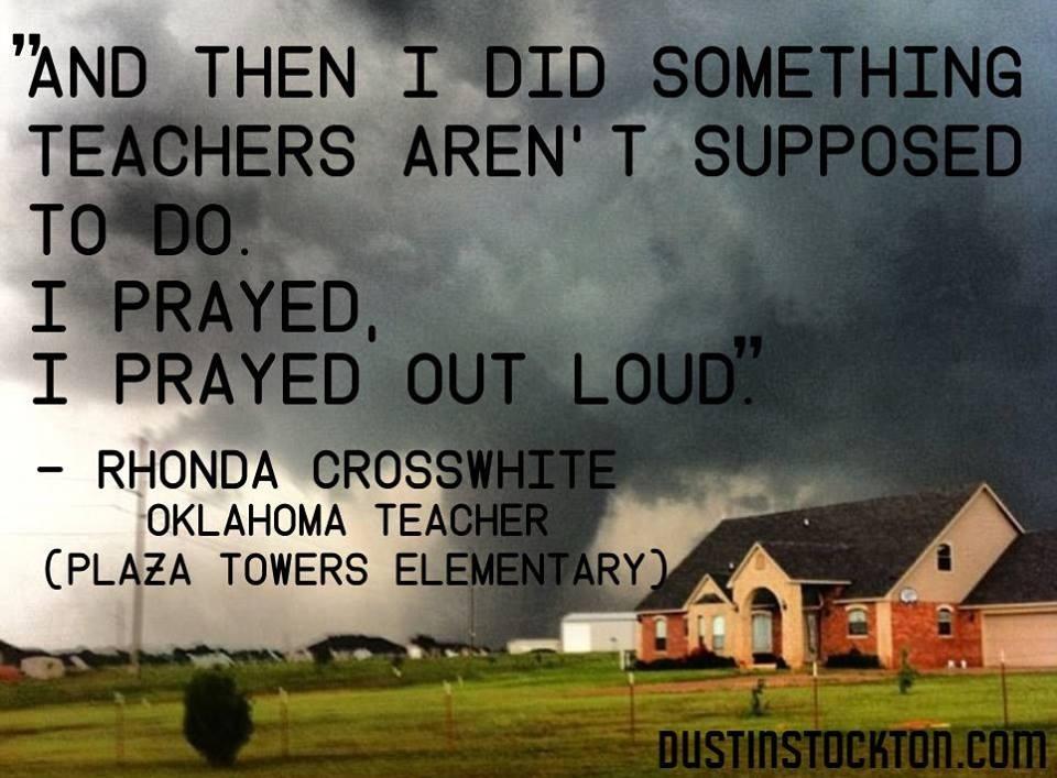 Oklahoma Storms
