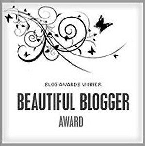 The Beautiful Blogger Award recognizes bloggers who connect with their readers in a beautiful style and manner. From personal poetry to short stories, every blogger has a unique manifestation on how they want to connect their words to their viewers.